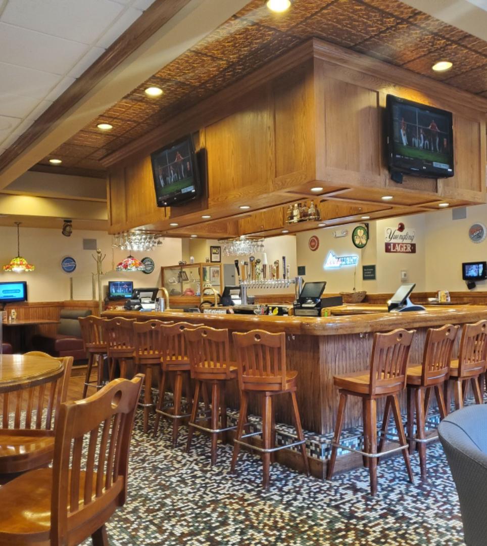 P J Harrigan S Bar Grill A