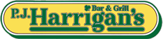 P J Harrigan's Bar & Grill 